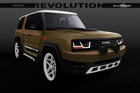 Aro Revolution