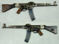 Sturmgewehrs