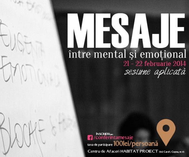 poster_Event MESAJE