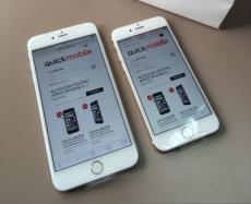 iPhone 6 QuickMobile