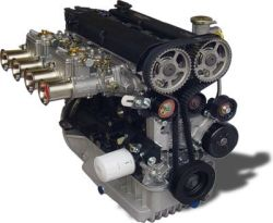zetec_r_focus_engine